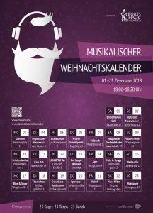 MuWeiKa Jena 2018 Poster